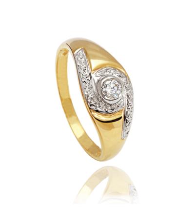 L571 Dress Ring