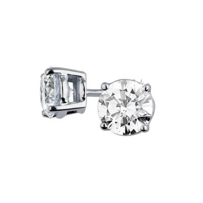 18ct Diamond Earring