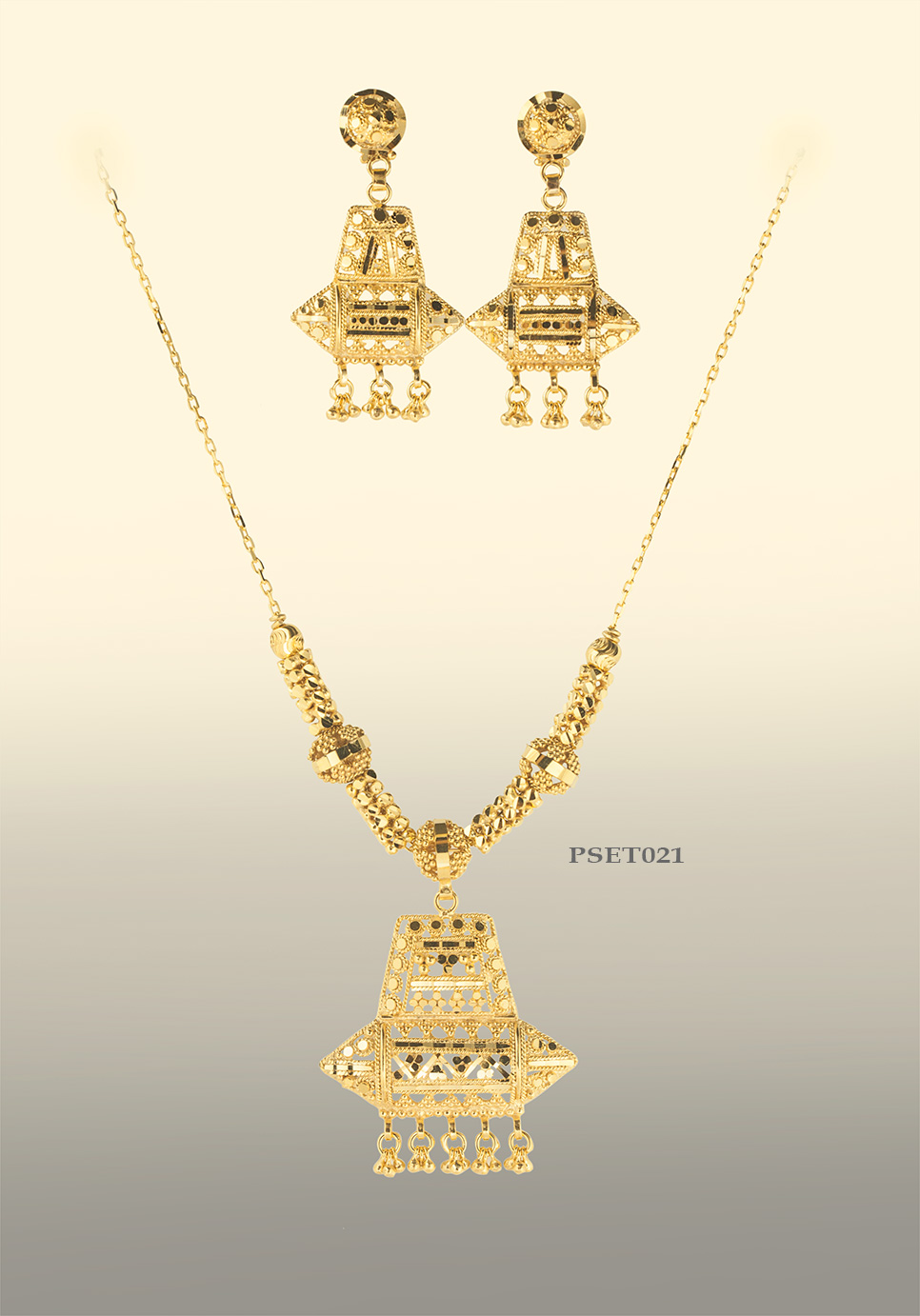 coloured gold sets swarovski image rose jewellery necklace amp set earring angelic pendant square