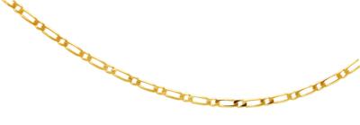 9ct Figaro 60cm Chain