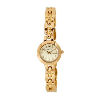 Hallmark Ladies Round Watch