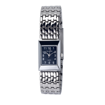 Silver Ladies Expanda Watch