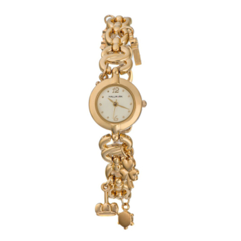 Ladies Hallmark Charm Watch