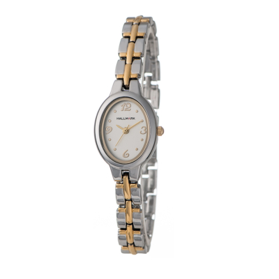 Ladies Hallmark TT Watch