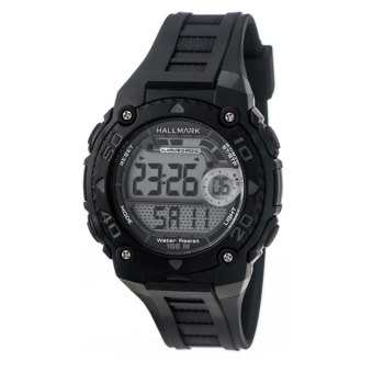 Hallmark Gents Digital Watch