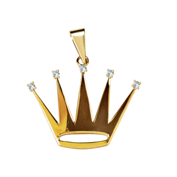 CrownPendant