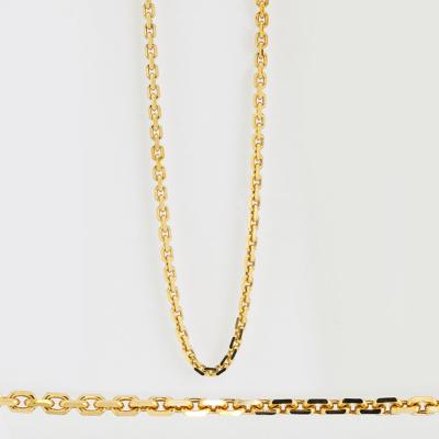 9ct Anchor Chain