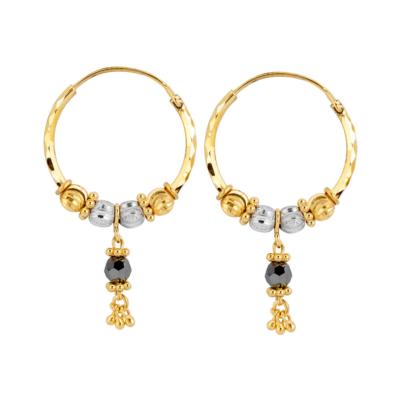 Eldorado Jewellers Durban - Gold Earrings Durban