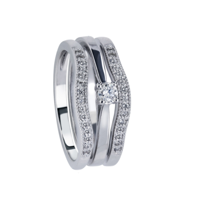Eldorado Jewellers Durban - Diamond Rings Durban