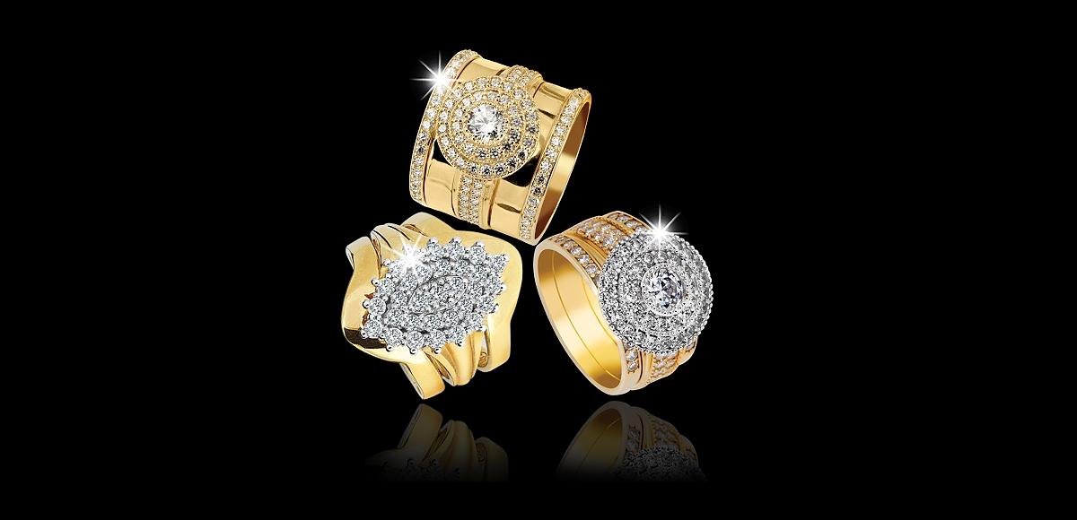 Eldorado Jewellers Exclusive Gold And Diamond
