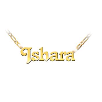 IsharaNameplate